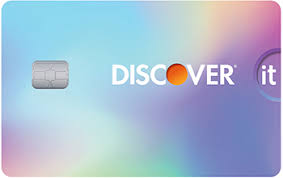 Discover it Credit Crads