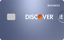 Discover it Business