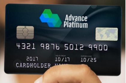 Advance Platinum: Get Approved Instantly For a $1000 Credit Line!*