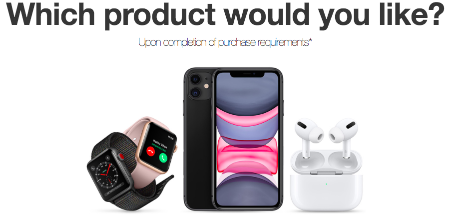 Apple Addicts: How To Get A Free Apple Product?