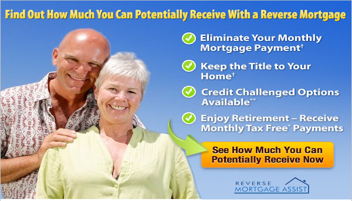 Your Home Could Qualify for a Reverse Mortgage!