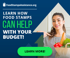 Learn How Food Stamps Assistance Can Help With Your Budget!