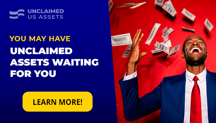 Get Your Free Unclaimed Assets Guide