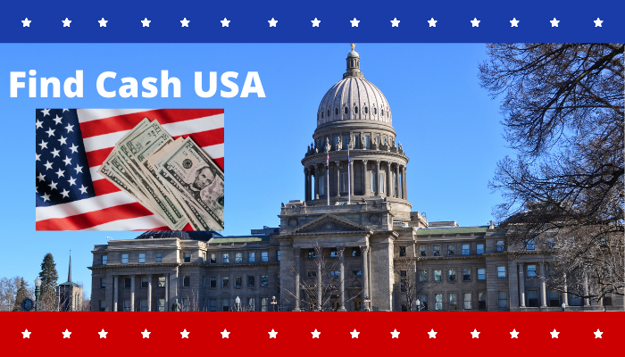 Find Cash USA: Find Money, Benefits, Grants, Loans, and other Government Programs!