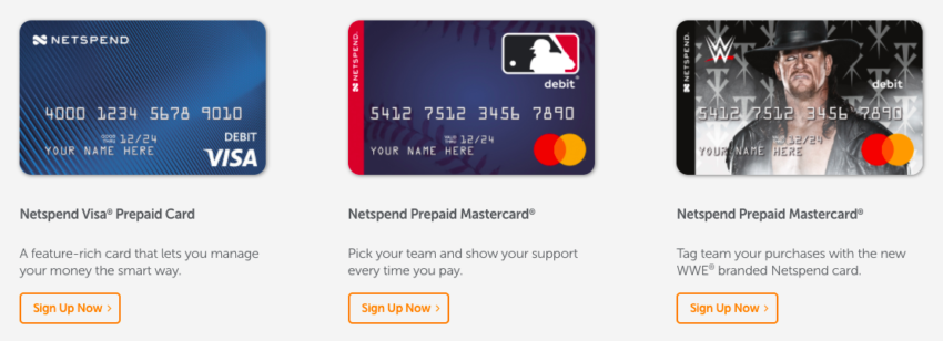 Netspend Prepaid Debit Card: The Simplest Card To Manage Your Money At Ease!