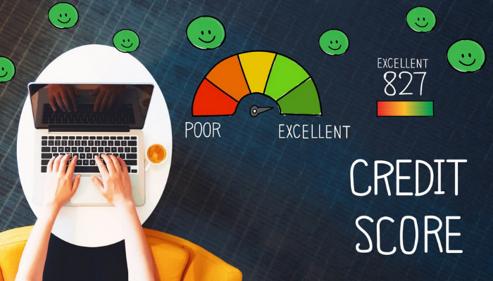 Is Your Credit Score Lesser Than 700? Make These 5 Moves Right Now!