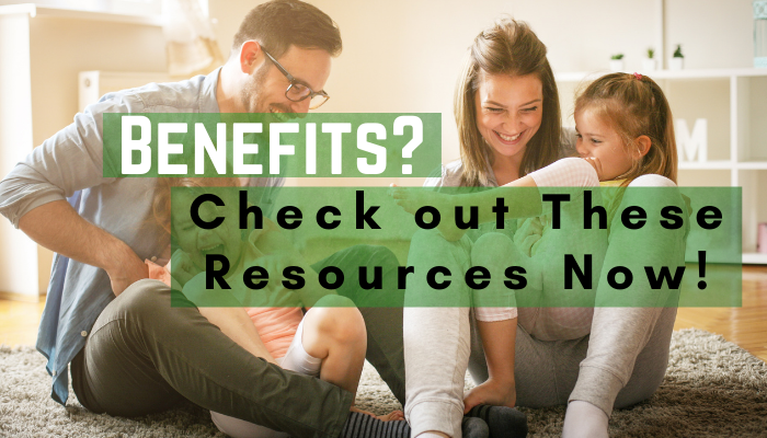 Are You Looking For Benefits? Check Out These 3 Resources to Benefits Guide!