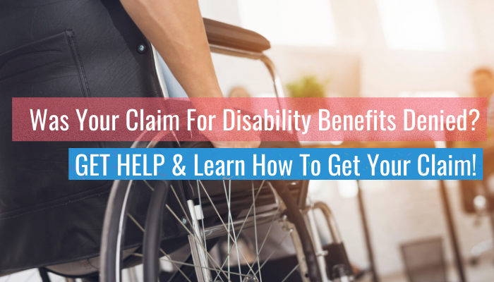 Disability Right Group: Find How To Get Approved For Social Security Disability Insurance!