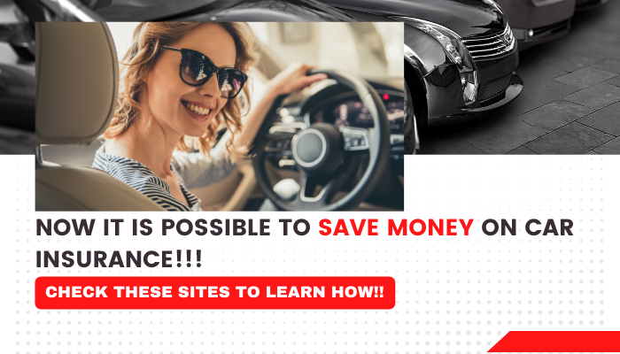 Save on Car Insurance With These Top 4 Resources!