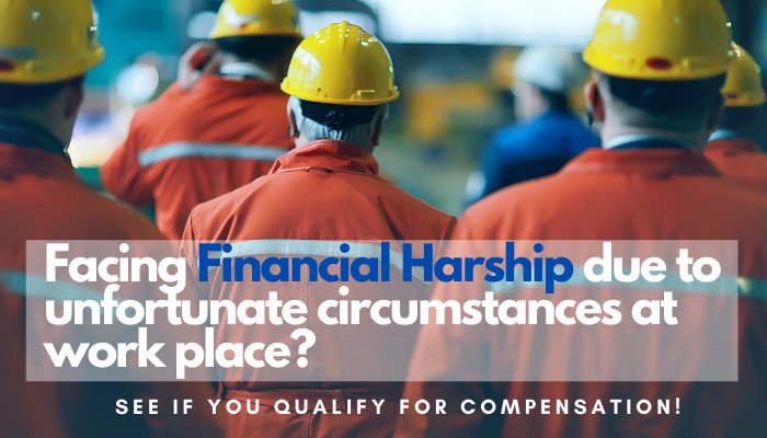 Do you Qualify for Workers' Compensation Benefits? Find Out Now!
